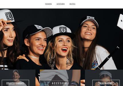 Proiectul Untold Shop