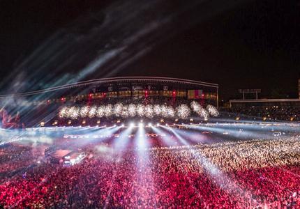 Cele mai ascultate voci ale lumii vor fi live pe Untold Arena!