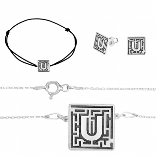 Bundle Silver Jewelry 925 UNTOLD