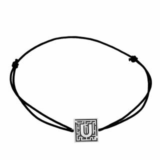 Silver bracelet 925 UNTOLD