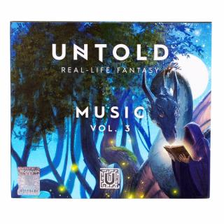 CD Untold Vol. 3