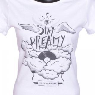 Tricou Stay Dreamy