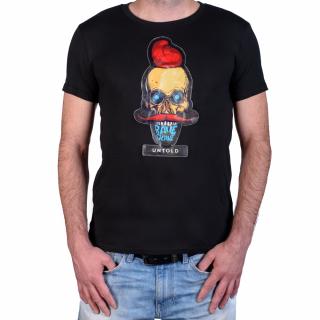 EL UNTOLD T shirt
