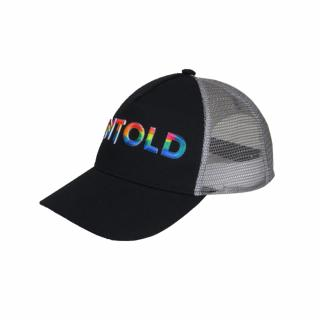 Rainbow Inception Cap