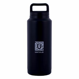 UNTOLD thermos bottle
