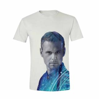 TRICOU ARMIN VS UNTOLD THE KING