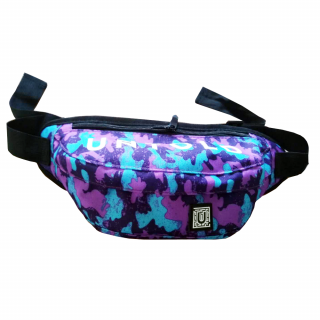 Hip pack UNTOLD multicolor