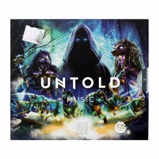 UNTOLD MUSIC VOL.4