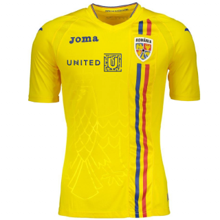 "UNTOLD 2018 T-shirt  ""National Football Team of Romania"""