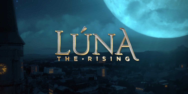 slide -luna