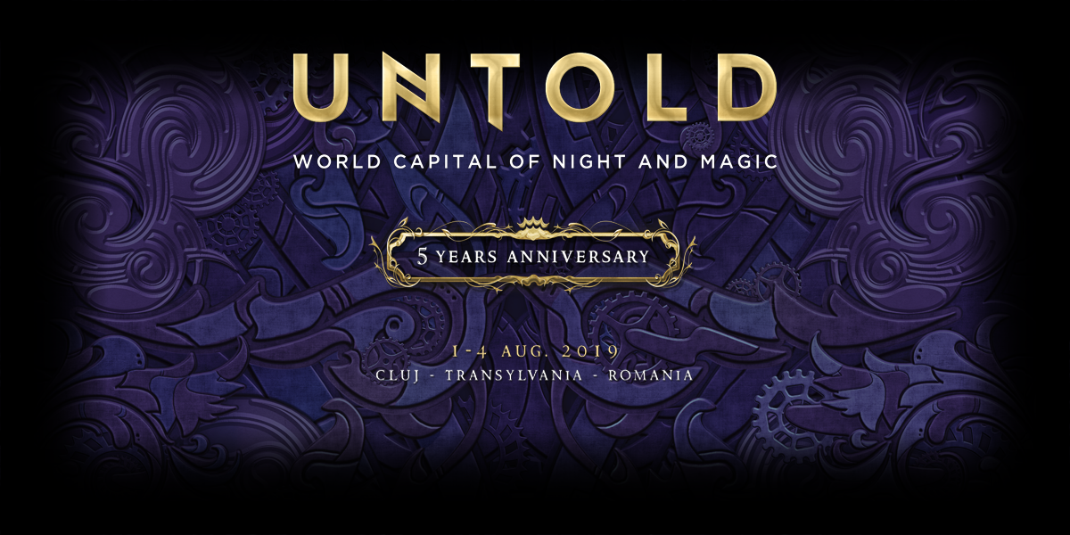 Untold-5th