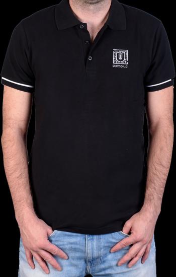 UNTOLD 2017 - Polo T-shirt