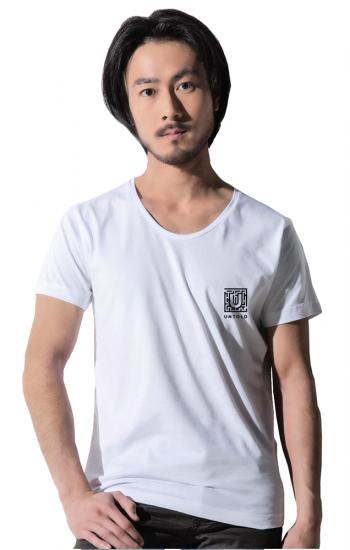 UNTOLD Wolf Tribe t-shirt for man